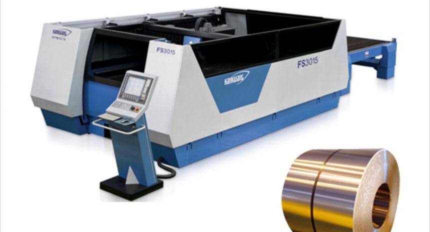 Dịch vụ cắt trên mọi chất liệu bằng máy cắt Laser 2D FS3015