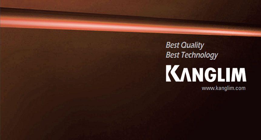 Kanglim English Catalog