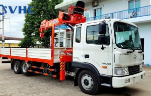 Hyundai HD210 & KS1056