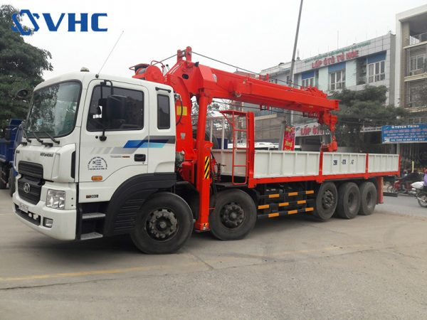 Hyundai HD360 & KS5206