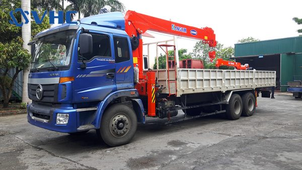 Thaco -Auman -C240C- KS2056H