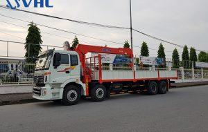 Thaco Auman C300B & KS2056