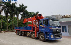 Thaco Auman C34 & KS5206